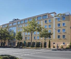GHOTEL hotel & living Göttingen