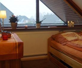 Gemütliches Zimmer zentral in der Lüneburger Heide
