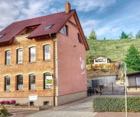 Spacious Apartment in Thale Harz near River