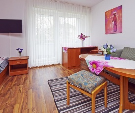 Appartement Dr.-Harnier-Strasse