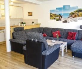 One-Bedroom Apartment in Wismar