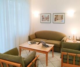 Apartment Fridolin