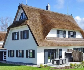 Reethaus Am Mariannenweg 05b - Haus Baltic