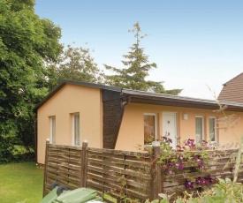 Ferienhaus Dranske Alte G�rtnerei