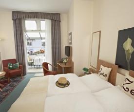 HotelHaus Ritter