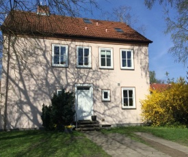 Peaceful Apartment in Celle near the Forest