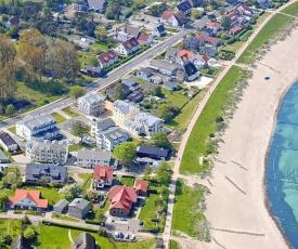 Strandvilla Boeck